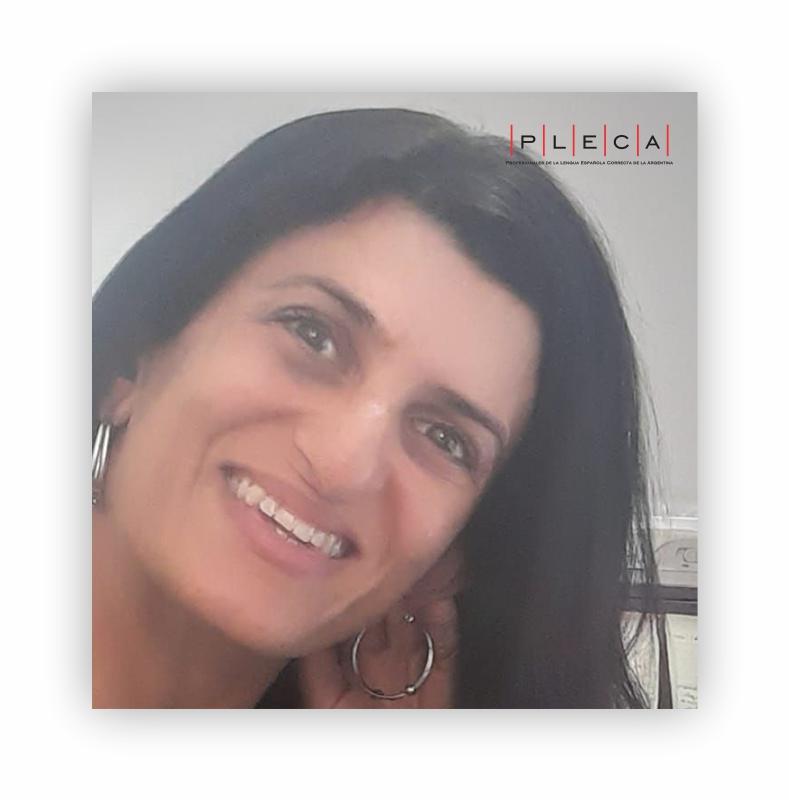 Ana María Ballestrero